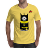 Batminion Mens T-Shirt
