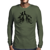 Bats in My Lungs Mens Long Sleeve T-Shirt