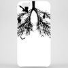 Bats in My Lungs Phone Case