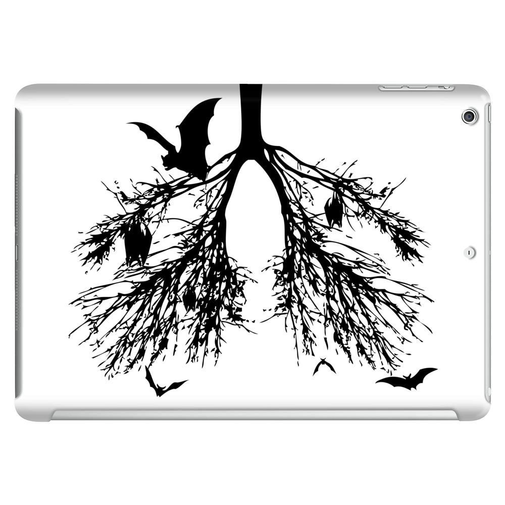 Bats in My Lungs Tablet (horizontal)
