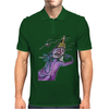 Bats In The Bellfry  ts Mens Polo