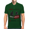 Battle of the Pacific Mens Polo