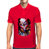 Battle Of The Planets Mens Polo