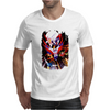 Battle Of The Planets Mens T-Shirt