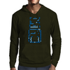 Battleblock Level Mens Hoodie