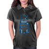 Battleblock Level Womens Polo