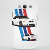 Bavarian E36 M3 Phone Case