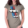 Bavarian E36 M3 Womens Fitted T-Shirt