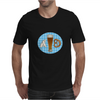 Bavarian snack Mens T-Shirt