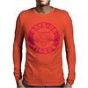 Bayside Tigers Funny Mens Long Sleeve T-Shirt
