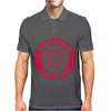 Bayside Tigers Funny Mens Polo