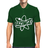 Bazinga Mens Polo