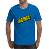 Bazinga! Mens T-Shirt
