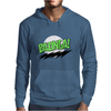 Bazinga - The Big Bang Theory Mens Hoodie