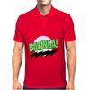 Bazinga - The Big Bang Theory Mens Polo