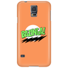 Bazinga - The Big Bang Theory Phone Case