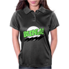 Bazinga - The Big Bang Theory Womens Polo