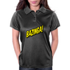 Bazinga! Womens Polo