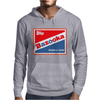 Bazooka Joe Bubble Gum Logo Ideal Birthday Present or Gift Mens Hoodie