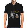 BB-8, I am your father. Mens Polo