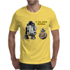 BB-8, I am your father. Mens T-Shirt