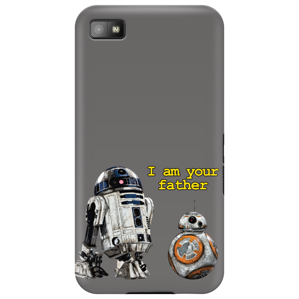 BB-8, I am your father. Phone Case