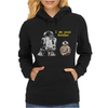 BB-8, I am your father. Womens Hoodie
