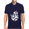 BB-8 Thumbs Up Mens Polo