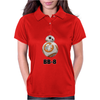 BB-8 Womens Polo