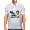 BB-8's cold outside Mens Polo