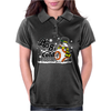 BB-8's cold outside Womens Polo