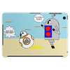 BB8 and Bobby deBot Tablet