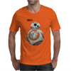 BB8 Robot  TS Mens T-Shirt