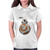 BB8 Robot  TS Womens Polo