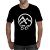 BC Mountains British Col Mens T-Shirt