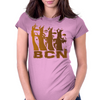 BCN Womens Fitted T-Shirt