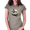 BD Joe Womens Fitted T-Shirt