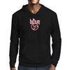 bdsm and triskell Mens Hoodie