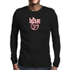 bdsm and triskell Mens Long Sleeve T-Shirt