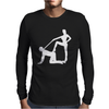 BDSM Mens Long Sleeve T-Shirt