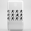 Be different Phone Case