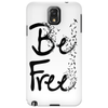 Be Free Phone Case