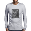 BE INDIO 5 Mens Long Sleeve T-Shirt