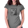 BE INDIO 5 Womens Fitted T-Shirt