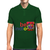 Be Indio David Lee Roth 2 Mens Polo