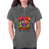 BE INDIO David Lee Roth Womens Polo