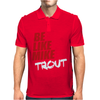 Be Like Mike Trout Mens Polo