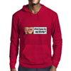 Be my Daddy! Mens Hoodie