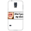Be my Daddy! Phone Case