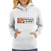 Be my Daddy! Womens Hoodie